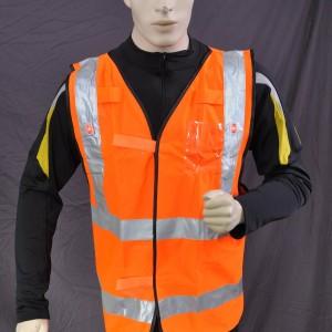 high visible reflective safety vest FV04A-1