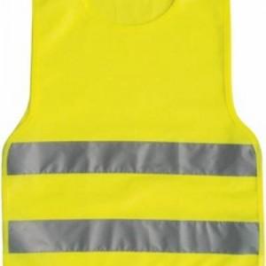 safeways kids high visibility safety vest/KED-FV08B kids