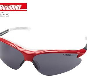 Safeways.eu/LEDl-hi-visibility-apparel/KED-Jackal metal-red
