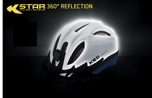 Reflective Helmet Kids Cycling Helmet Meggy