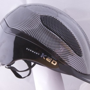 reflective helmet Safeways.eu/KED helmetPaso-Kstar11