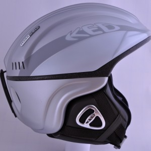 The Safeways ski and cycle helmet